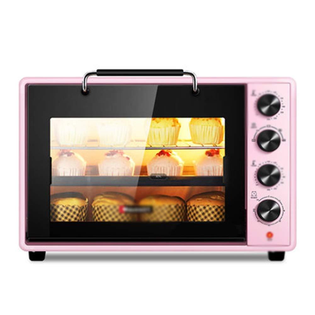 THOR-YAN オーブン-40 L電気ミニオーブンとグリル、複数の調理機能、調節可能な温度調節とタイマー、1800 W -46 オーブン   B07NWYRCDQ