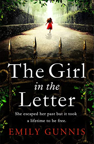 The Girl in the Letter: The most gripping, heartwrenching page ...