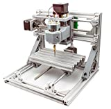 DIY CNC 3 Axis Engraver Machine PCB Milling Wood Carving Router Kit Arduino Grbl