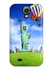 New Style 8671110K83247990 AnnaSanders Case For Galaxy S4 With Nice Samsung Live Appearance