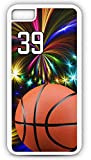 Best Ace Case Iphone 6 Cases Rubbers - iPhone 6 Plus 6+ Phone Case Basketball BK059Z Review