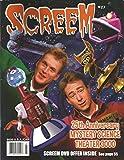 Screem Magazine Volume # 27 (Mystery Science Theater 3000)