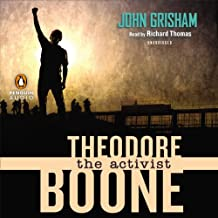 The Activist: Theodore Boone