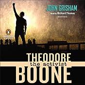 The Activist: Theodore Boone | John Grisham