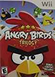 angry birds console - Angry Birds Trilogy - Nintendo Wii