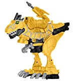 Power Rangers Dino Super Charge - Limited Edition Deluxe T‑Rex Zord Action Figure