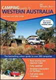 img - for Camping Guide to Western Australia: The Bestselling Colour Guide to Over 400 Campsites book / textbook / text book