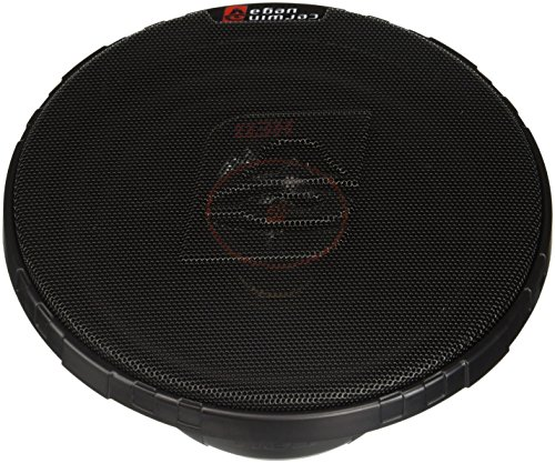 CERWIN-Vega Mobile H7652 HED(R) Series 2-Way Coaxial Speakers (6.5', 320 Watts max)