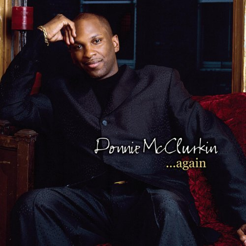 Donnie McClurkin... Again ()