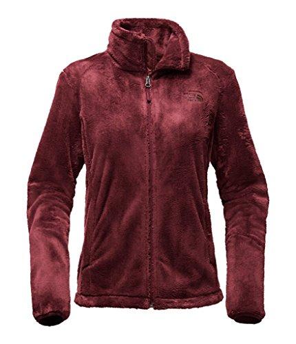 Di Barolo - The North Face Women's Osito 2 Jacket - Barolo Red - XS (Past Season)
