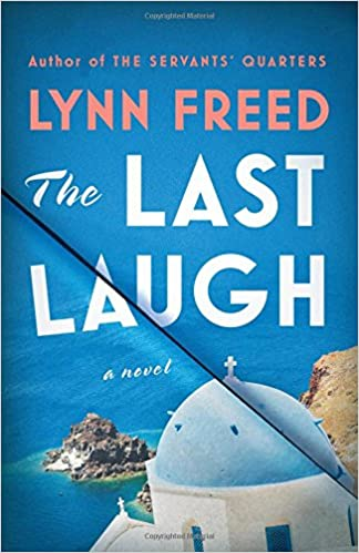The last laugh a novel lynn freed 9780374286651 amazon books fandeluxe Image collections