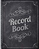 Class Records & Lesson Books