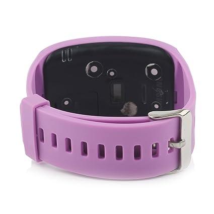 Smartwatch Ensultd Samsung Galaxy Gear R750, correa TPU ...