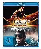 Riddick/Pitch Black