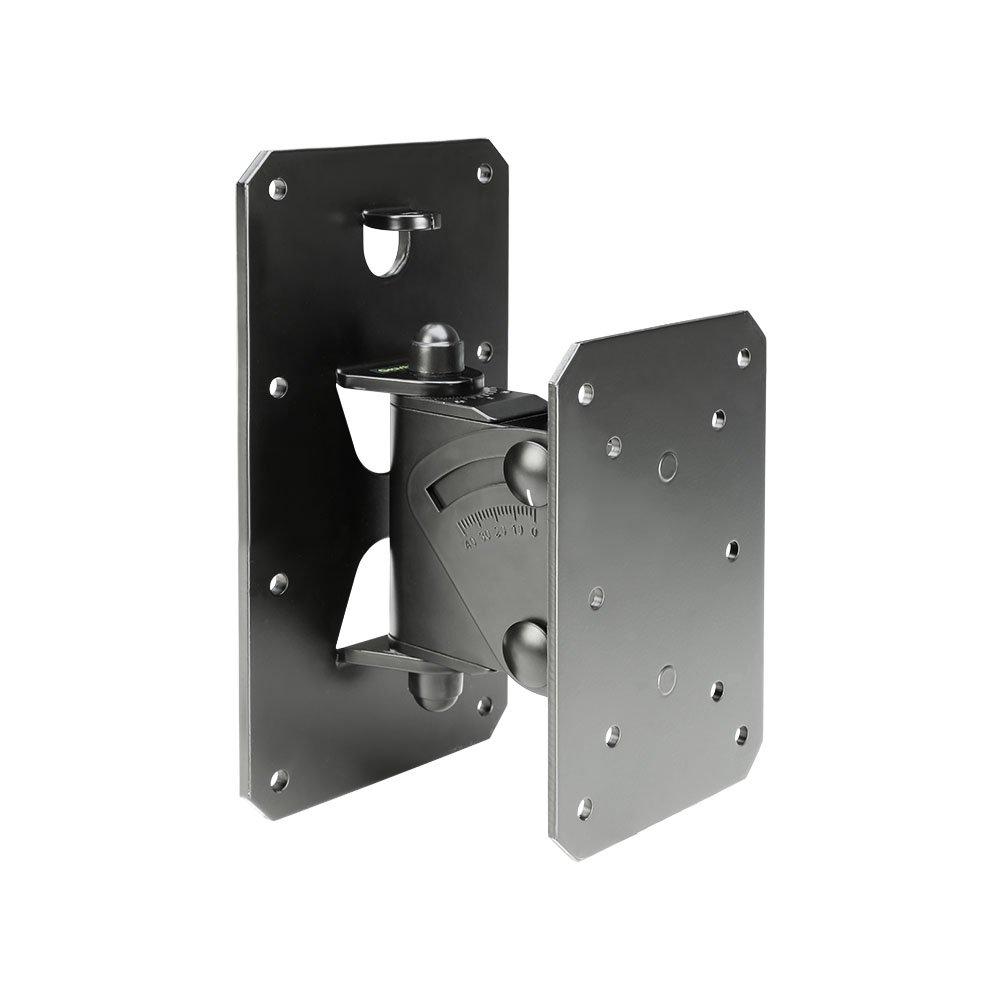 Gravity SP wmbs 30–Soporte de pared para altavoces de inclinación y hasta 30kg Adam Hall