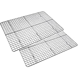 Baking/Cooling Racks (Half Sheet)