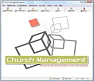 Church Management Software Professional System; Church Facilities, Office, Bookkeeping and Finances Administration Software;
