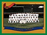2002 Topps #646 Chicago Cubs Team Photo