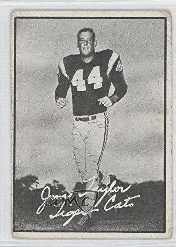 - Indianapolis Colts Team; Johnny Unitas COMC REVIEWED Good to VG-EX Indianapolis Colts Team, Johnny Unitas (Football Card) 1961 Topps #57