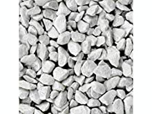 Knorr Prandell 218236216 piedras decorativas 9 – 13 mm, 500 ml, color: gris