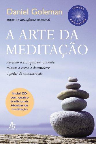 A Arte da Meditação. Autoestima (+ CD)