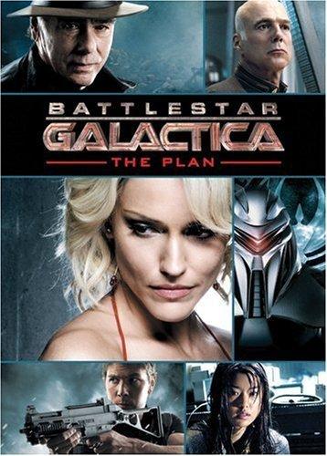Battlestar Galactica: The Plan [DVD] [2009] [Region 1] [US Import] [NTSC]