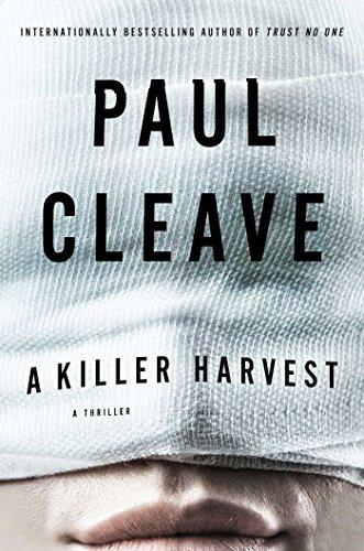 A Killer Harvest: A Thriller