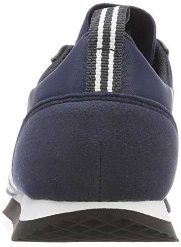 Core Black Basses Navy adidas Sneakers White Vs Collegiate Bleu Jog Homme Footwear FBfwP6qB