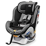Chicco NextFit iX Zip Air Convertible Car Seat, Q Collection Review