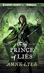 The Prince of Lies (Night's Masque)