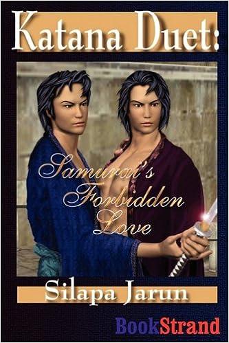 Samurai's Forbidden Love [Katana Duet]