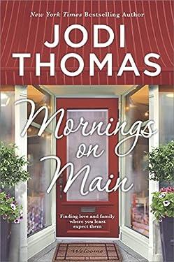 Mornings on Main: A Small-Town Texas Novel