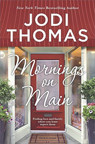 Mornings on Main: A Small-Town Texas Novel