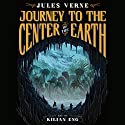 Journey to the Center of the Earth Audiobook by Jules Verne, Frederick Amadeus Malleson - translator Narrated by Derek Perkins