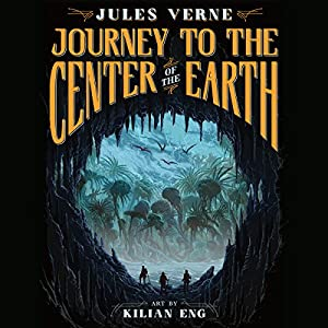 Journey to the Center of the Earth Audiobook