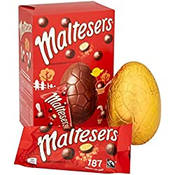 Maltesers Milk Chocolate Egg 127G