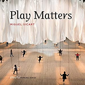 Play Matters Audiobook