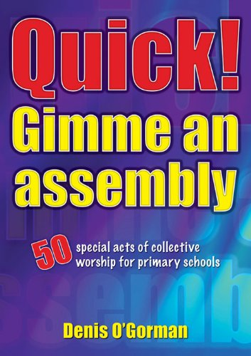 Quick Gimme An Assembly by Kevin Mayhew