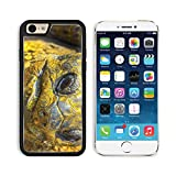 iPhone 6/6s Metal Phone Case,MSD Bumper Custom Alum Case Design for animal tortoise reptile wildlife head galapagos shell wild nature endangered giant turtle old eyes slow