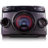 LG Electronics OM4560 220W Hi-Fi Entertainment System...