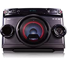 LG Electronics OM4560 220W Hi-Fi Entertainment System (2016 Model)