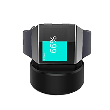 fitbit ionic charger para fitbit ionic smartwatch, fitbit ...