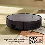 Pure Clean Robotic Vacuum Cleaner - 1600Pa Suction