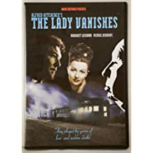 Alfred Hitchcock Presents: The Lady Vanishes