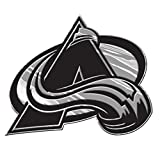NHL Silver Auto Emblem - Variety of Teams Available