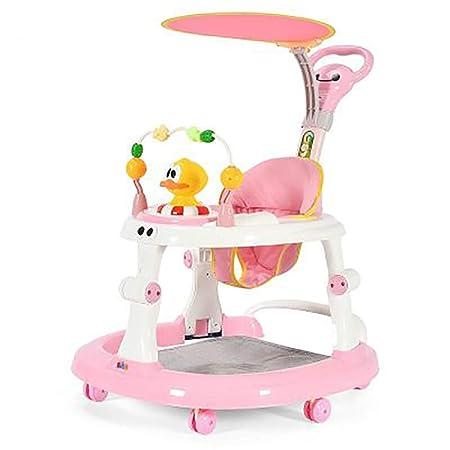 Baby Walkers 6-18 Meses Andador para bebé, Plegable y ...