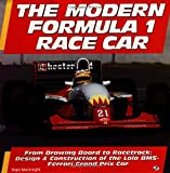 The Modern Formula 1 Car from Concept to Completion: Design and Development of the Lola BMS-Ferrari Grand Prix Car