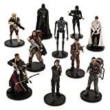 Star Wars Rogue One: A Star Wars Story Deluxe Figurine Set