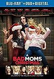 DVD : A Bad Moms Christmas [Blu-ray]