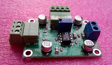 AD620 amplificador de instrumentación con baja Drift, bajo consumo de energía 1000 veces amplificación de